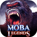 MOBA传说手游