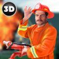 消防员城市救援模拟器手机版