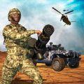 我们军队卡车司机模拟器官方版