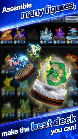 精灵宝可梦决斗官方版图3