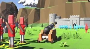 古代战争模拟器破解版图3