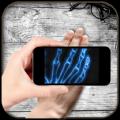 手机x光扫描骨骼软件
