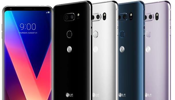 LG V30多少钱?什么时候上市?在国内开卖吗?[图]