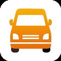 喂吱快车司机端app