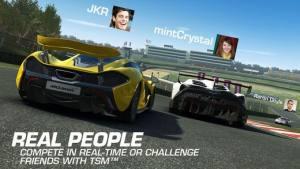真实赛车3破解版iOS图3
