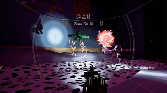 """暗屋火攻创新玩法吃鸡大逃杀手游齐聚""""开心乐园餐""""[多图]图片3"""