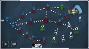 战舰少女R四周年远洋破袭作战攻略大全:钢铁启示录EX1-6全新打法攻略图片5