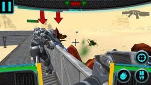 战斗部队星球大战手机版图1