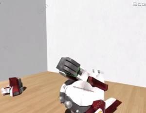 暴力拆除模拟器破解版图1