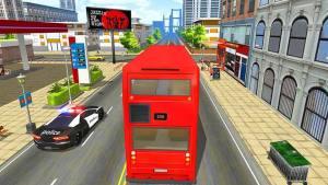 巴士模拟器2018破解版图3