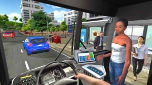 巴士模拟器2018破解版图1