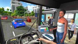 巴士模拟器2018内购破解版图片1