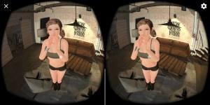 VR邻家女孩安卓官方版(The GIRL Next Door)图片1