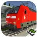 欧元火车模拟器2手机最新版(Euro Train Simulator 2) V1.0.5