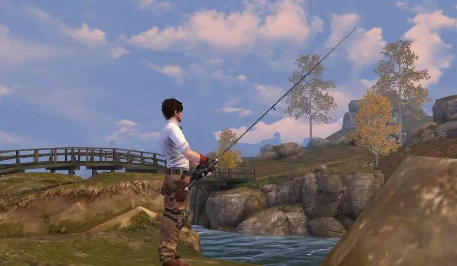 明日之后不会钓鱼?3分钟Get最全末日钓鱼姿势[多图]图片2