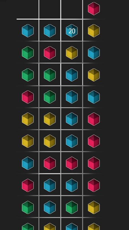 Connect Run游戏安卓版 v1.14