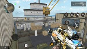 cfS3单机穿越火线自制版游戏手机版图片2