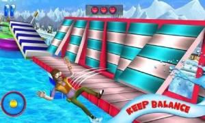 水上奔跑大闯关游戏安卓版图片2