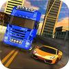 交通赛车手汽车模拟器游戏