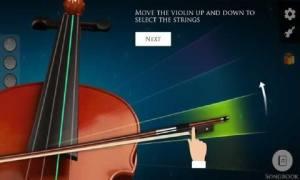 小提琴魔术游戏图3