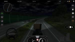 欧洲卡车模拟器高级版破解版图1