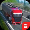 欧洲卡车模拟专业版游戏安卓版 v1.0