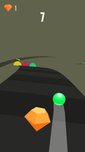变色球大冒险游戏安卓版图片1