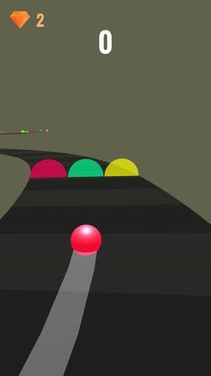 变色球大冒险安卓版图1