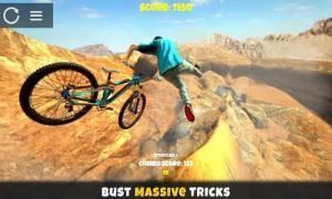 自由式山地车2游戏安卓版(数据包)图片2
