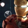 钢铁侠动态壁纸ios版 v1.0