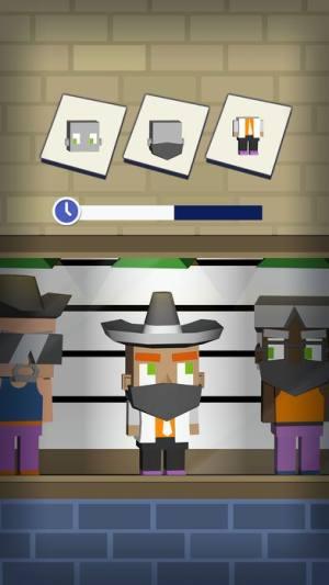 方块警察捉强盗图3