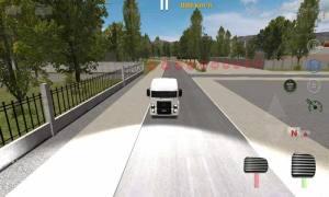 世界卡车驾驶模拟器破解版图1
