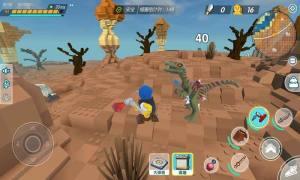 乐高无限腾讯游戏测试版图片2