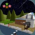 逃脱游戏繁星满天的夜晚和萤火虫iOS版