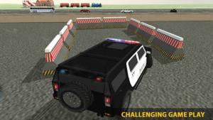 AGG警方模拟器破解版图3