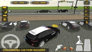 AGG警方模拟器无限金币内购破解版(AAG Polisi Simulator)图片1