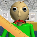 Baldi老师游戏