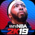 MyNBA2K19游戏