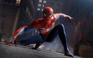 漫威蜘蛛侠手机安卓最新版图片1
