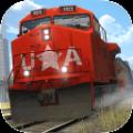 模拟火车2018游戏