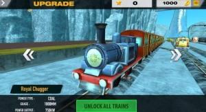 模拟火车2019和谐号破解版图3