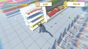 小熙解说拆超市模拟器图3
