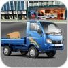 Mini Trailer Truck Mission手游ios版 v1.0