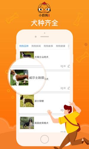 小奶狗app官网图3