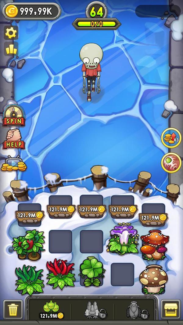 合成植物战僵尸游戏图3