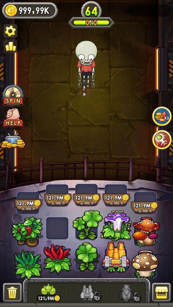 合成植物战僵尸游戏图2
