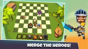 英雄自走棋ios版图3