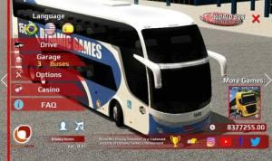世界巴士模拟器2019中文版图1