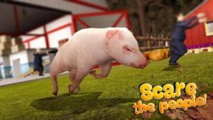 猪的一生模拟器完整版图1