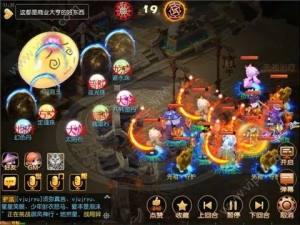 梦幻西游手游泡泡王最新见6攻略 四输出阵容29回合见6视频图片4